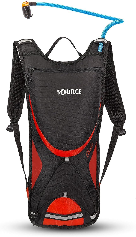 Source Outdoor BRISK Hydration Pack Pack Pack B00W9O2QCK  Schöne Farbe ffe995
