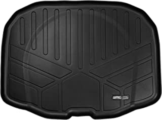 MAXLINER All Weather Cargo Liner Floor Mat Behind 3rd Row Black for 2011-2018 Ford Explorer