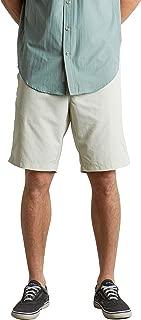 "ExOfficio Men's Sol Cool Nomad Lightweight Quick-Dry Shorts, 10"""