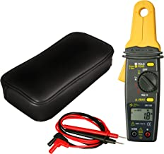 General Technologies Corp GTC CM100 1 mA to 100 Amps AC/DC Low Current Clamp Meter