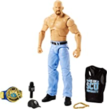 WWE Best of Attitude Era Stone Cold Steve Austin Action Figure