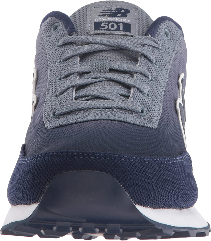 Amazon.com   New Balance Men's 501 Modern Classics Fashion Sneaker ...