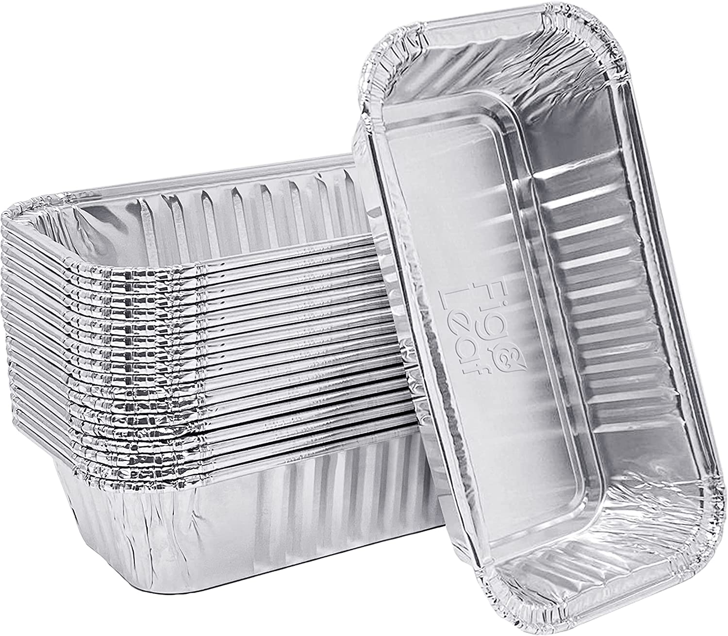 20 Pack Drip Pans Popular popular Compatible Grills with Char-Broil 9328812P06 Max 56% OFF