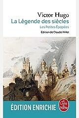 La Légende des siècles / Les Petites Epopées (Classiques t. 16066) Format Kindle