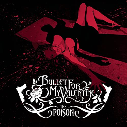 Breathe underwater by bullet for my valentine on amazon music.