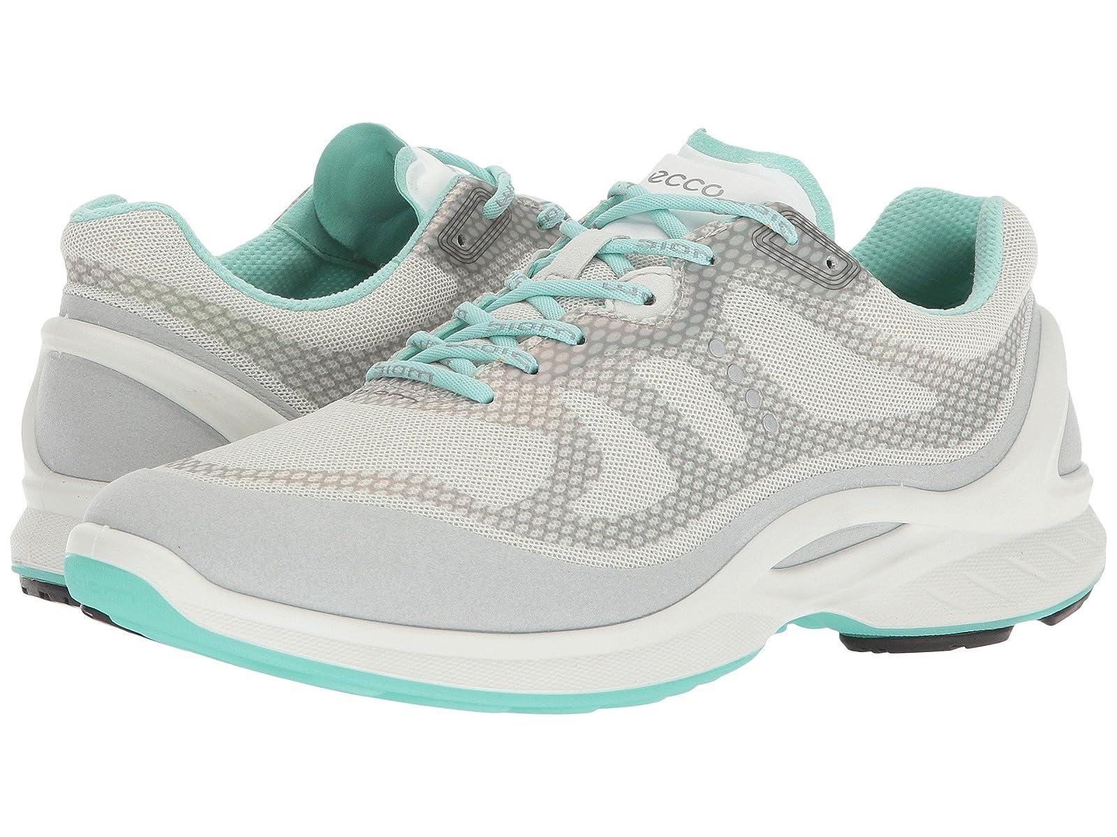 ECCO Biom Fjuel TieAtmospheric grades have affordable shoes