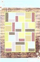 McKay Manor Musers MMMPAT0161 Building Blocks Quilt Pattern