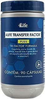 4life x 3 Transfer Factor Plus Tri-factor - (60 count) 3 Bottles