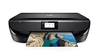 HP (Z4A70A) Envy 5030 All-In-One Inkjet Printer, Print, Copy, Scan, USB, WiFi