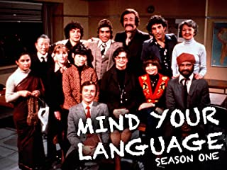 Best mind your language watch Reviews