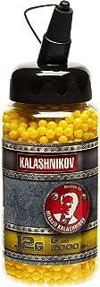 comprar comparacion KALASHNIKOV - Balines para Pistola de Bolas (2000 Unidades, 0,12 g)