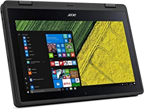 Acer 11.6in Intel Celeron 1.1 GHz 4 GB Ram 32 GB Flash Windows 10 Home|SP111-31N (Renewed)