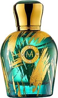 Moresque Fiore Di Portofino Art Collection Edition Eau De Parfum For Unisex, 50 ml