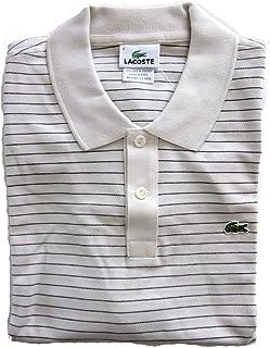 Lacoste Stripped Men Polo Shirt PH1330