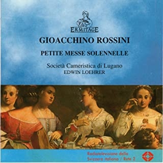 Petite messe solennelle - Kyrie (Andante maestoso)