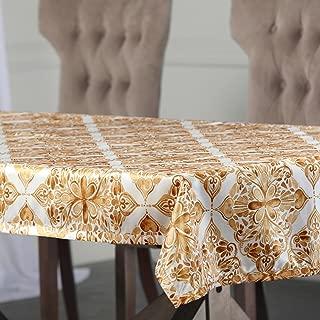 Best designer table cloth Reviews