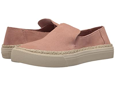 TOMS Sunset (Bloom Suede) Women
