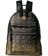 MCM - Stark Gradation Visetos Backpack 32