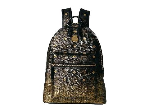 MCM Stark Gradation Visetos Backpack 32
