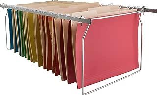 Business Source Letter Size File Frame