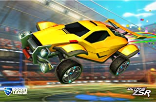 Best rocket league octane poster Reviews