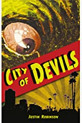 City of Devils Kindle Edition