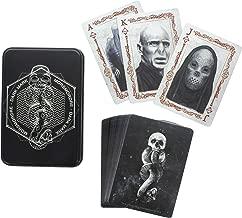 Paladone - Harry Potter Dark Arts Playing Cards