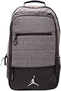 Jordan Airborne Jumpman Backpack Black/Gray