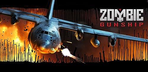 『Zombie Gunship』のトップ画像