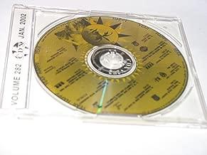 CDX Volume 282 January 2002 (CDX, 282)