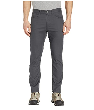 The North Face Slim Fit Motion Pants (Asphalt Grey) Men