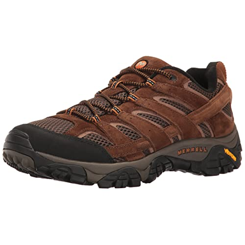 dba584fa70cbf Merrell Men's Moab 2 Vent Low Rise Hiking Boots