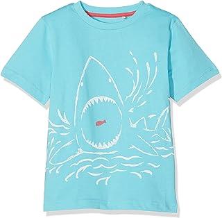 Kite Shark Snack T-Shirt Garçon