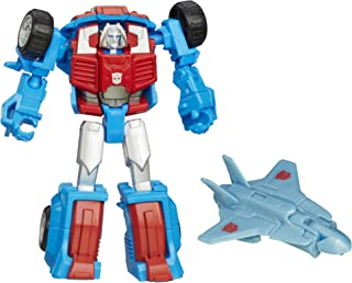 Transformers Generations Legends Class Autobot Gears and Autobot Eclipse Figures