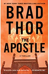 The Apostle: A Thriller (The Scot Harvath Series Book 8) Kindle Edition