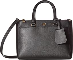 Robinson Small Double-Zip Tote