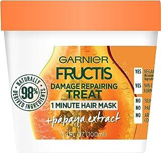 Cuidado del cabello de Garnier, Papaya
