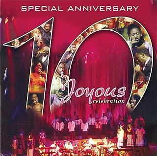 Best joyous celebration 10 Reviews