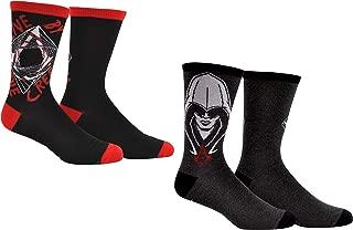 Best assassin's creed socks Reviews
