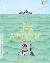 Criterion Collection: The Life Aquatic  [Blu-ray] [Importado]