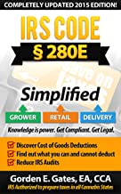 IRS Code 280 Simplified