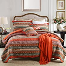 Best queen size quilt bedding sets Reviews