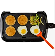 Best ovente electric griddle Reviews