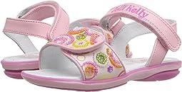 Puntini Sandal (Toddler/Little Kid)