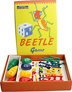 Perisphere And Trylon Games Beetle Game