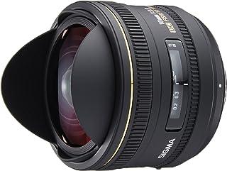 Sigma 10 mm F2,8 EX DC Fisheye HSM Objektiv (Gelatinefilter) für Nikon Objektivbajonett