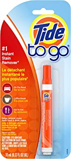 Tide To Go Instant Stain Remover, 1 Count Pack