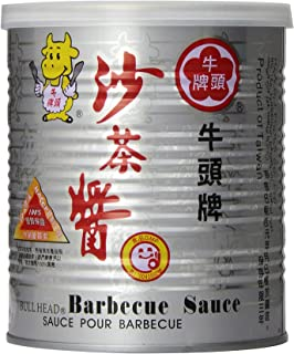 taiwanese barbecue sauce