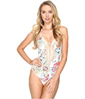 Billabong - Pixi Petal One-Piece