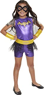 DC Super Hero Girls Everyday Dress-Up Outfit, Batgirl